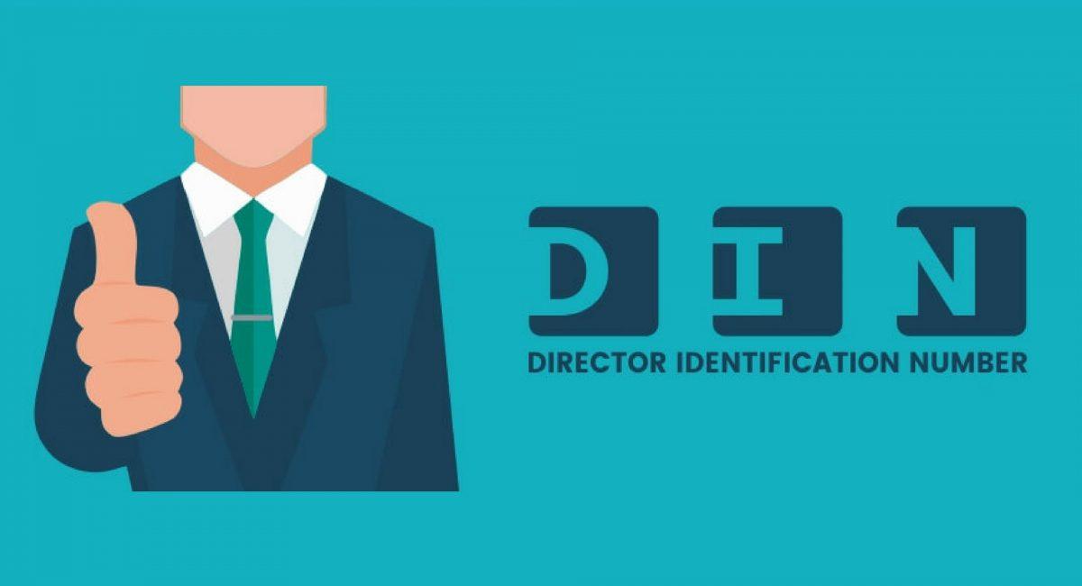 Director Identification Number