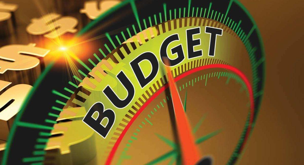 Uniun budget