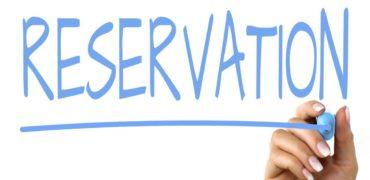 economic reservation bill