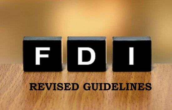 fdi, Foreign Investors