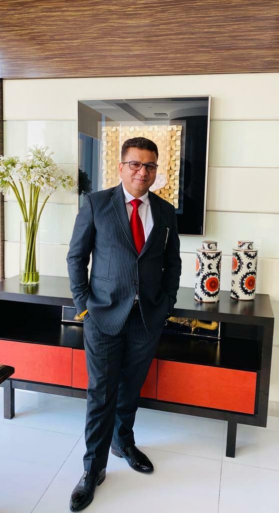 RAJIV TULI Managing Partner
